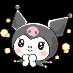 心机可爱♡Kuromi