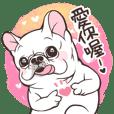 BoBi PAPAGO frenchbulldog's life 1