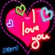 I LOVE YOU. 01(en)
