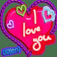ฉันรักคุณ 00(en)