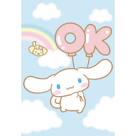 Cinnamoroll Moving Backgrounds