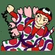 歌舞伎ちびちび