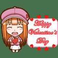 Lilia - Selamat Hari Valentine