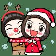 PingPing PaoPao Christmas Winter
