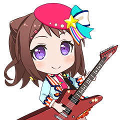 BanG Dream! Girls Band Party! Vol. 3
