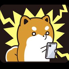 TARUSHIBA Animated Stickers