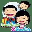 Good Health & Good Life