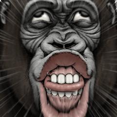 Gorilla Gorilla Big 2: Icebreakers