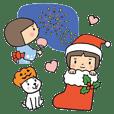 Little Yayo Seasonal events & greetings