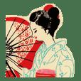 Maiko-san Style