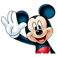 Mickey Mouse: Trademark Smile