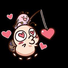 Love Love Tumurin