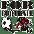 BlackFrogs For Football