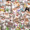 Cats! Cats! Cats! v-3