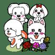 小白狗狗們超好用的日常生活OS
