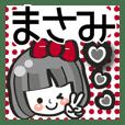 Pretty Masami