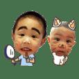 王氏胖阿呆與肥阿瓜