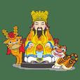 Q baosheng emperor