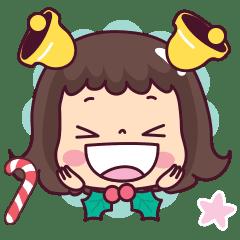 率真女孩拉拉:聖誕快樂篇