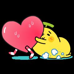 BananaMan - ❤ Clingy Clingy ❤