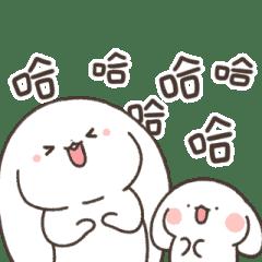 軟萌大耳兔 2