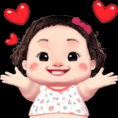 Lamyai Love You