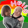 Mantou babe