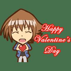 Jaeden - Happy Valentine's Day