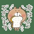 Kumao's Sticker2