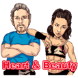 CrossFit Heart & Beauty