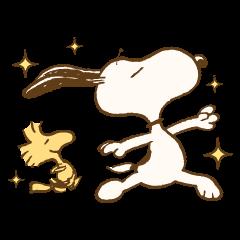 Snoopy & Woodstock (Vintage)