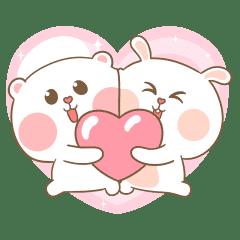 棉花糖戀人-相親相愛篇