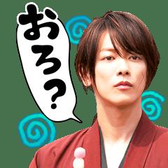 Rurouni Kenshin Movie Big S...