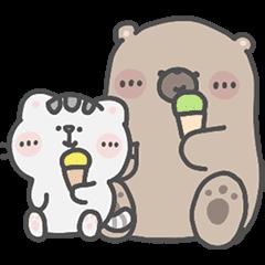 熊熊與愛貓4:溢於言表的愛