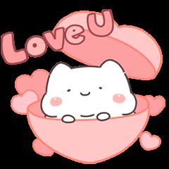 Lazynfatty - Fatty Cat Love