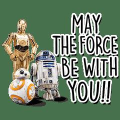 Star Wars (Favorite Characters)