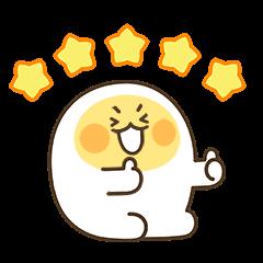 Egg boy 3