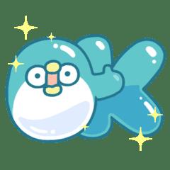 PP mini 小小企鵝-日常實用篇