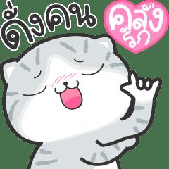 Munkaew Funny Cat 2