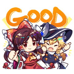 Touhou Lost Word