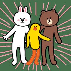 Keta-Brown & Friends