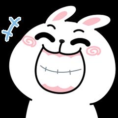 N9: CHEER Rabbit Animated x3