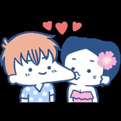 luoluoloveyou: Summer Love
