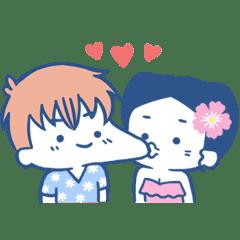 裸裸的愛-戀戀夏日篇
