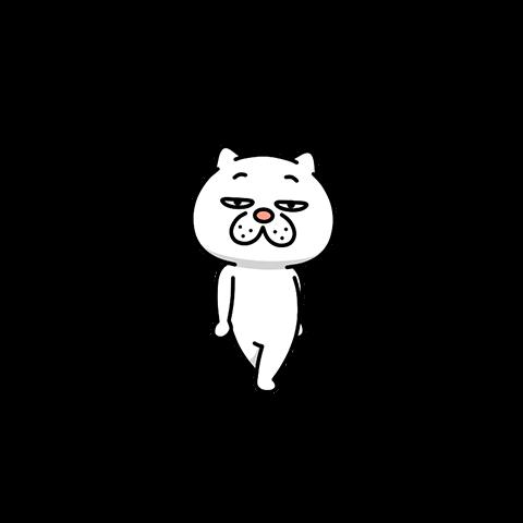 ★煩人的貓咪2(全螢幕貼圖)