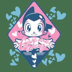 Go Astro Boy Go! 2