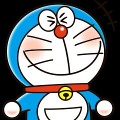 【貼圖之日】哆啦A夢