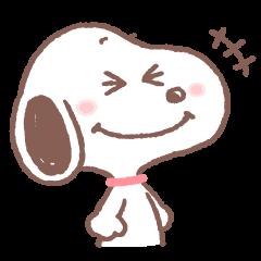 【貼圖之日】Snoopy