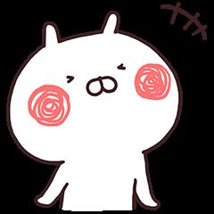 【貼圖之日】Usamaru