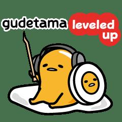 gudetama Gets Gamified